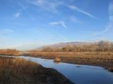 Abq seeks input on plan for Rio Grande